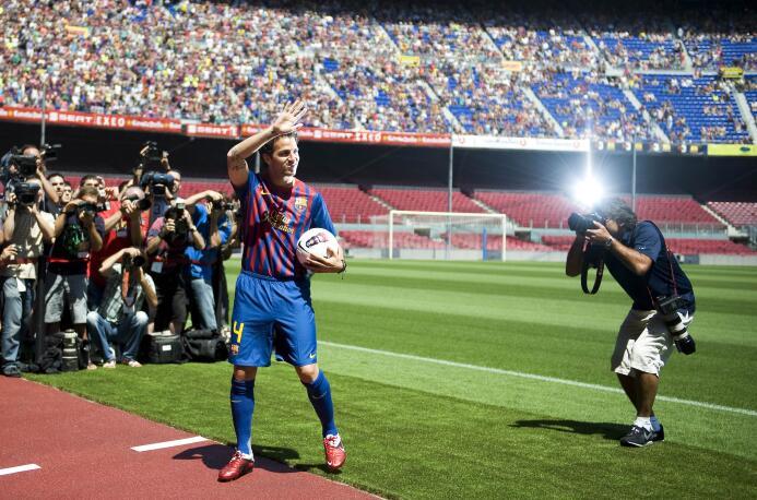 Pep Guardiola: inflando la burbuja desde el 2009 GettyImages-121178065.jpg