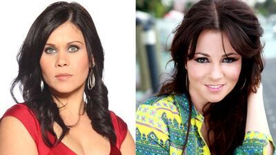 participarán en la telenovela Porque El Amor Manda.