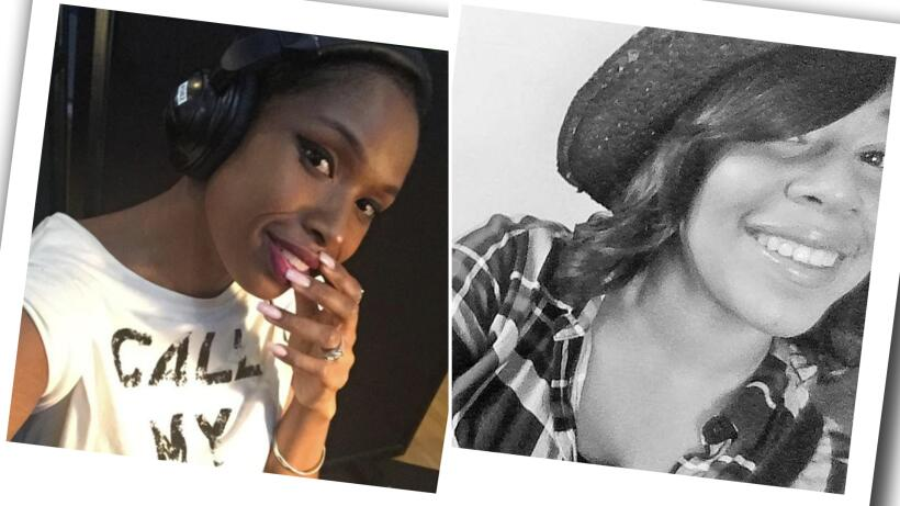 Top 10 reasons Jennifer Hudson and Jeidimar Rijos are twining