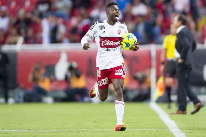 Avilés Hurtado, de jugador irregular en la Liga MX a finalista por premi...