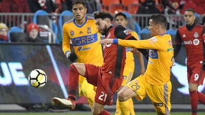 Convocatorias confirmadas: Toronto FC y Tigres van con todo su arsenal en busca de la Campeones Cup