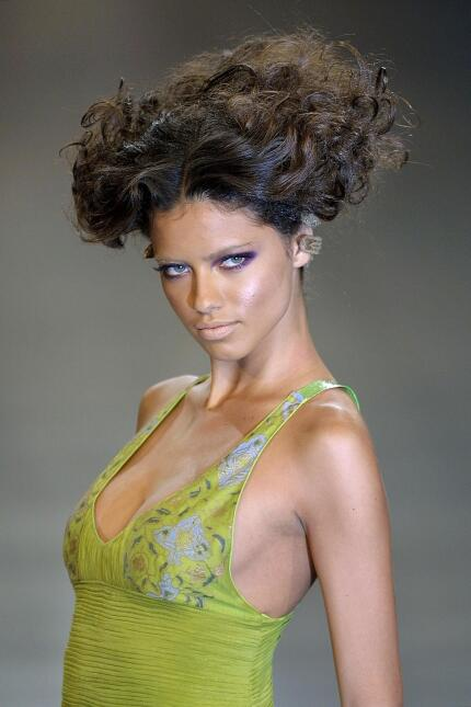 Adriana Lima, feliz cumpleaños