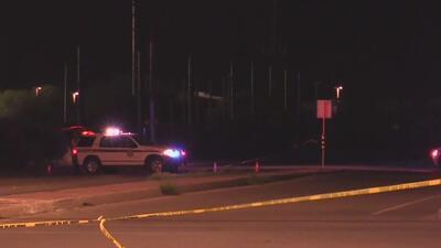 Oficial de Tucson se recupera tras ser baleado en una parada de tráfico de rutina