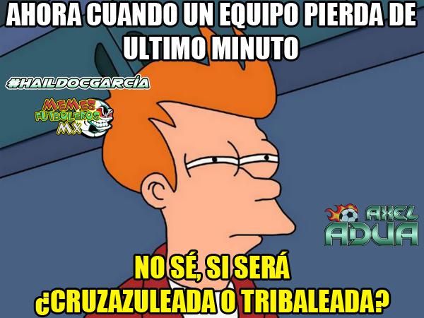 Arrancó el Apertura 2016, y los memes no se hicieron esperar para burlar...
