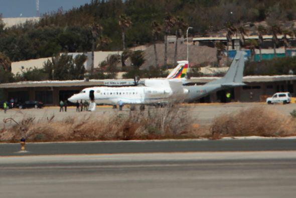 De acuerdo a la BBC Mundo la noche del 2 de julio, el avión que despegó...
