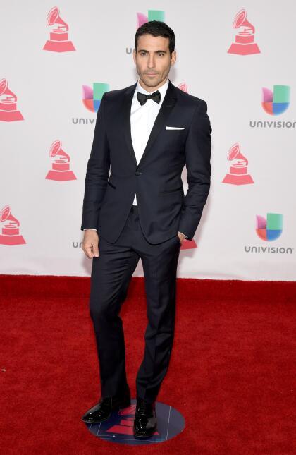 Latin Grammy Boys