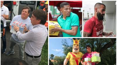 Así se moviliza la Liga MX para ayudar a los más afectados por el terremoto