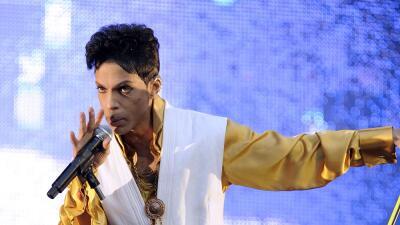 """Prince saltó al estrellato tras su álbum """"1999"""""""