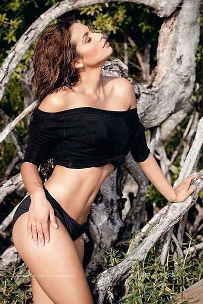 Marisela Demontecristo fue la ganadora de Nuestra Belleza Latina 2013, p...