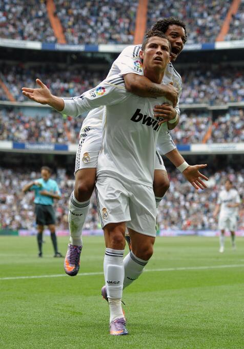 Marcelo y el Real Madrid, una historia de éxitos que perdurara hasta el...