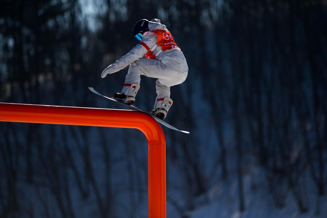 Imágenes Juegos Olímpicos de Invierno Pyeongchang 2018 gettyimages-91516...
