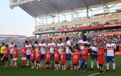 Toronto FC MLS 2017