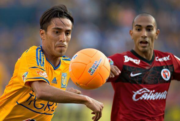 En el 2012 Ferretti le ganaría la partida a Mohamed pues los Tigres se i...