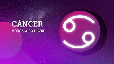 Niño Prodigio - Cáncer 18 de enero 2019