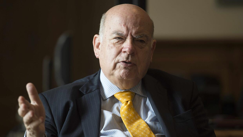 Jose Miguel Insulza