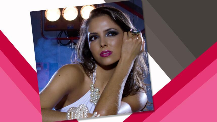 Paulette Acosta: Esta mexicana que audicionó en Miami fue la segunda eli...