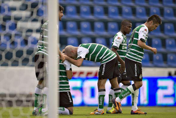 Julio César Domínguez perdió la marca del ex atacante de Cruz Azul que n...