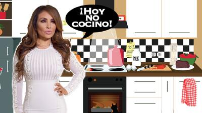 Tips 'Bronca Style': ¿Cómo salvarte de cocinar en 'Thanksgiving'?