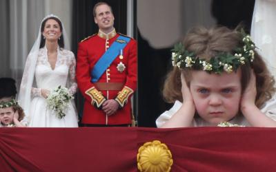 8 cosas que tienes que saber de la boda 'casi' real de Pippa Middleton C...