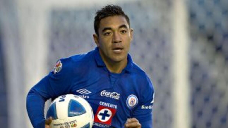 Marco Fabián.