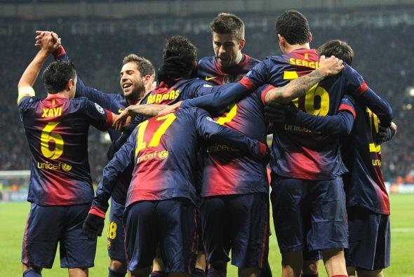 El primer gol del juego llegó apenas al minuto 16.