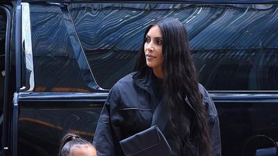 Por esta razón atacan a Kim Kardashian en el quinto cumpleaños de su hija North
