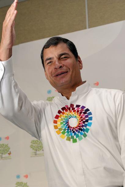 El analista León apuntó que la oposición al mandatario 'es absolutamente...