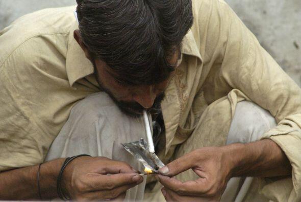 Los adictos a la cocaína se estiman en 1.7 millones.
