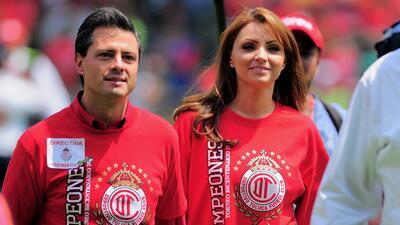 Amor presidencial: Toluca y más equipos con mandatarios del mundo como sus hinchas