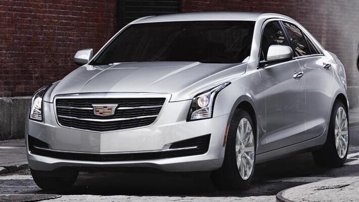 Conoce cuales son los 10 autos más estadounidenses del mercado actual 20...