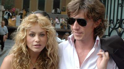 ¡Paulina y Colate firmaron el divorcio! El abogado de la cantante reveló...