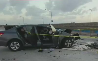 Familia que perdió a su hija en un accidente se declara inconforme con l...