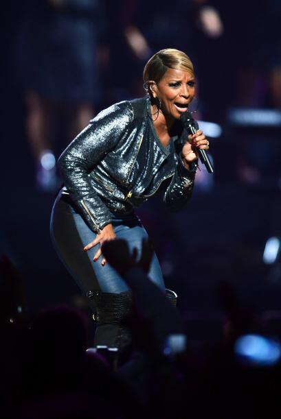 Marzo 1 | Mary J. Blige | Día de la Herencia Afroamericana