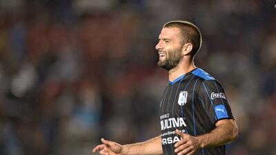 Querétaro 8-0 Hankook Verdes: Cinco goles de Villa, pero Gallos deberá e...