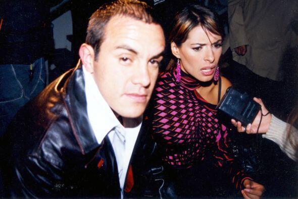 ¿Recuerdas el romance de Galilea Montijo y Cuauhtémoc Blanco? Estuvieron...