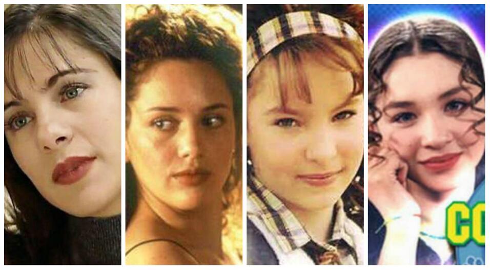 ¿Recuerdas los casos en los que los actores han sido reemplazados en las...