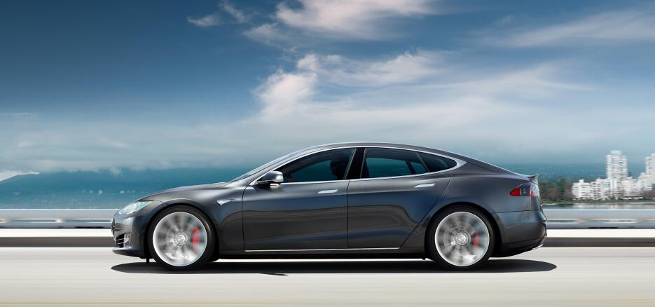 La corta pero intensa historia del Tesla Model S section-initial-origina...