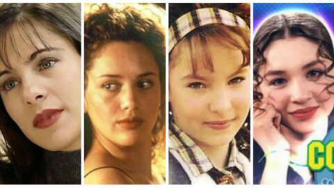 ¿Recuerdas los casos en los que los actores han sido reemplazados...