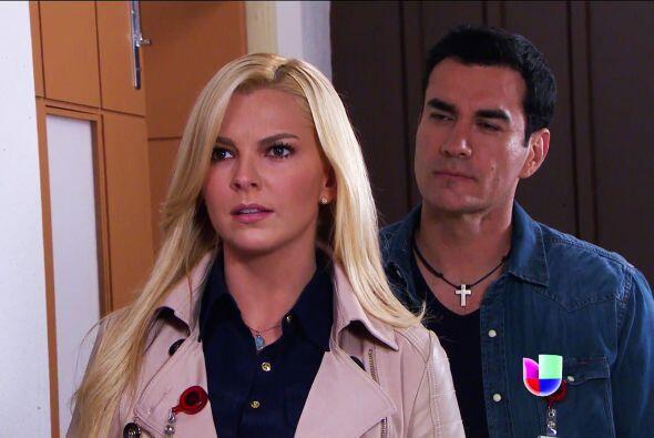 No te toques el corazón Sofía, Salvador tiene razón: ¡Patricio es un men...
