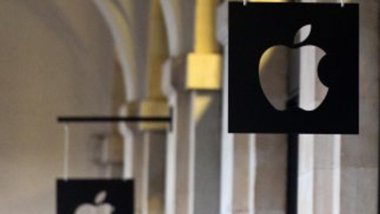 El gigante tecnológico Apple se tomó el primer puesto por segundo año co...