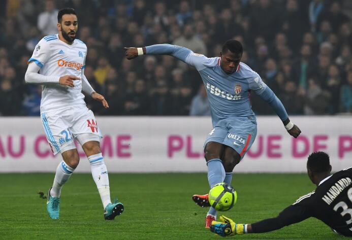 Primero con el gol del español de origen senegalés Keita Baldé a los cua...