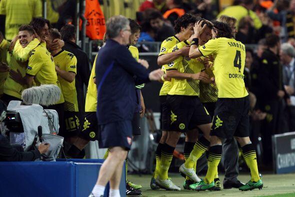 Perisic apareció al minuto 88 y marcó el empate final. Fue 1 a  1.