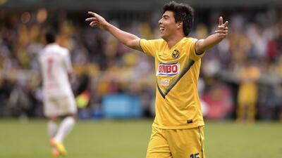 América se impuso 3 - 1 a Morelia en la Liga MX