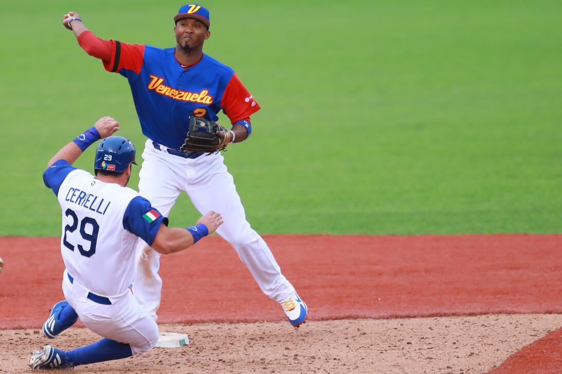 ¡El deporte mundial está con Venezuela!: atletas que envían su mensaje d...