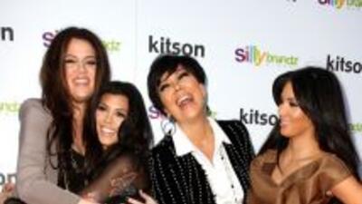 La familia Kardashian ha sacado tanto partido de su fama que el año pasa...
