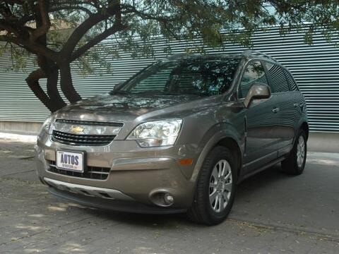 Chevrolet Captiva V6 2011