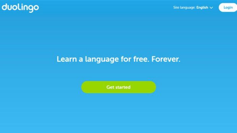 Duolingo es una de las páginas más importantes para aprender idiomas.