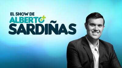 Alberto Sardiñas promo podcast