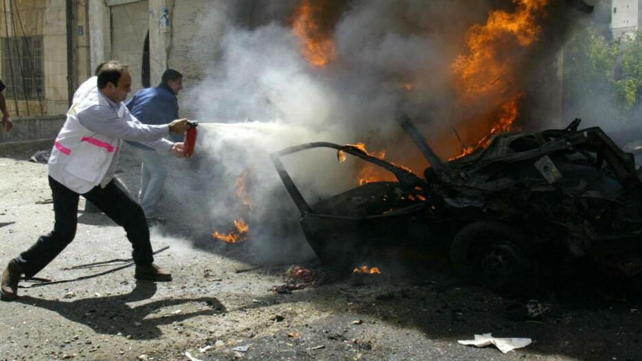 por qué se incendia un auto superdepotivo