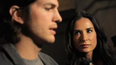 Ashton Kutcher podría enfrentar la demanda de divorcio de Demi Moore por...